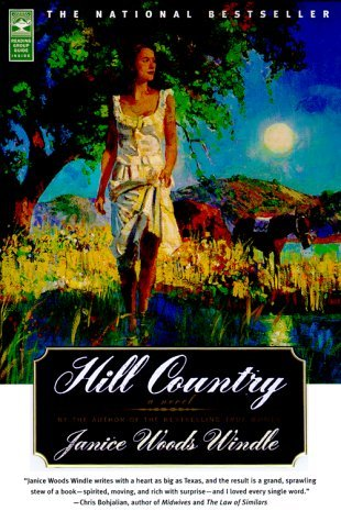 Hill Country by Janice Woods Windle