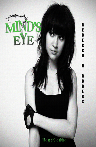 Mind's Eye by Rebecca A. Rogers