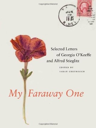 My Faraway One by Sarah Greenough
