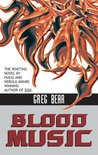 Blood Music (Ibooks Science Fiction Classics)