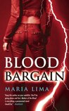 Blood Bargain (Blood Lines, #2)