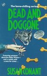 Dead and Doggone (A Dog Lover's Mystery, #2)