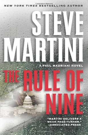 The Rule Of Nine (Paul Madriani, #11)