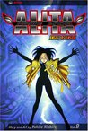 Battle Angel Alita, Vol. 9: Angel's Ascension