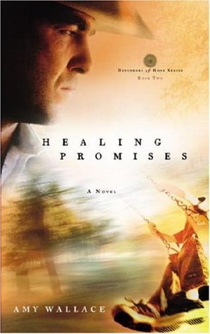 Healing Promises (Defenders of Hope #2)