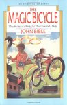 The Magic Bicycle (Spirit Flyer, #1)