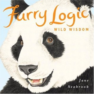 Furry Logic Wild Wisdom by Jane Seabrook
