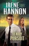 Deadly Pursuit (Guardians of Justice #2)