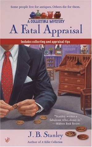 A Fatal Appraisal by Ellery Adams