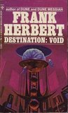 Destination: Void (Destination: Void, #1)