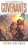 Covenants (Borderlands, #1)