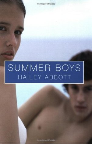 Summer Boys by Hailey Abbott