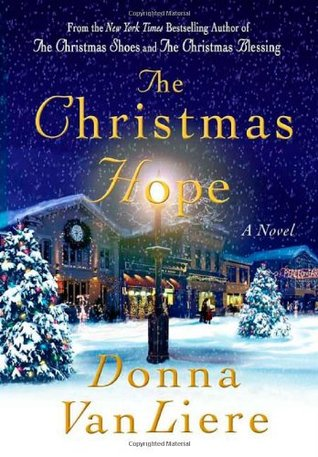 The Christmas Hope by Donna VanLiere