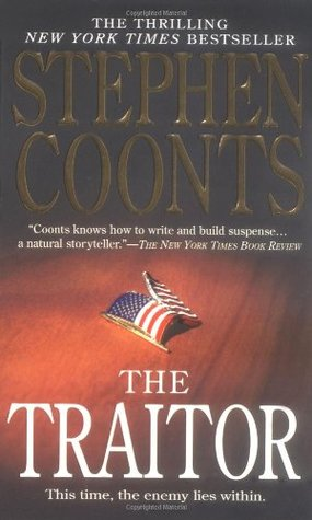 The Traitor by Stephen Coonts