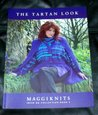 Maggiknits The Tartan Look Irish MK Collection Book 8 Maggi Knits (Irish MK Collection, 8)