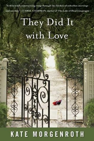 They Did It with Love by Kate Morgenroth