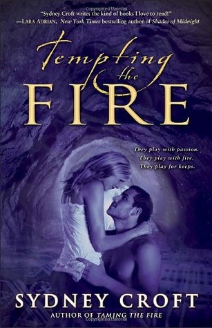 Tempting the Fire (ACRO, #5)