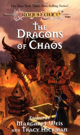 The Dragons of Chaos by Margaret Weis