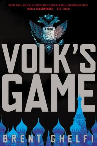 Volk's Game by Brent Ghelfi