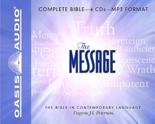 The Message Bible by Anonymous