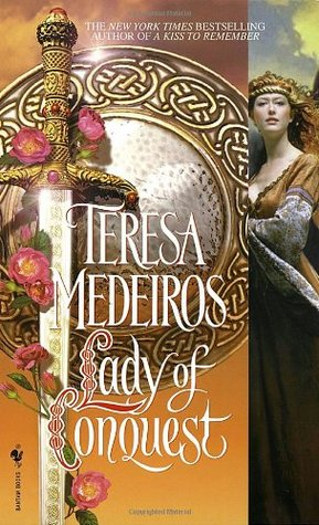 Lady of Conquest by Teresa Medeiros