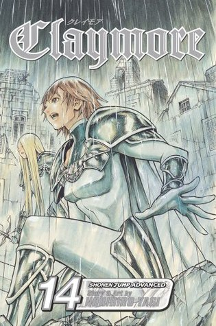Claymore, Vol. 14 by Norihiro Yagi