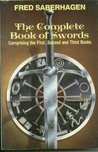 The Complete Book of Swords (Books of Swords, #1-3)