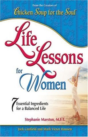 Life Lessons For Women by Jack Canfield