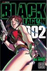Black Lagoon, Volume 2