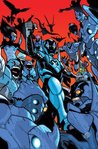 Blue Beetle, Vol. 6: Black and Blue
