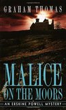 Malice on the Moors (Erskine Powell, #3)