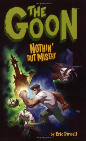 The Goon, Volume 1 by Eric Powell