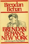 Brendan Behan's New York