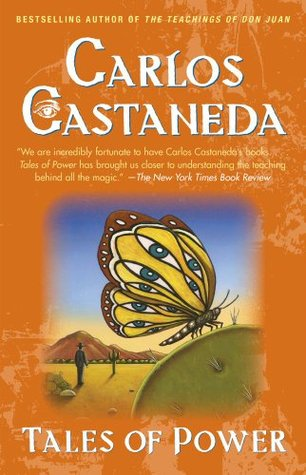 Tales of Power by Carlos Castaneda