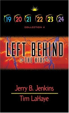 Left Behind: The Kids Collection 4 (Kids Left Behind, 19-24)