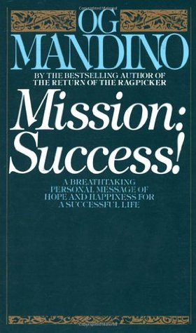 Mission by Og Mandino