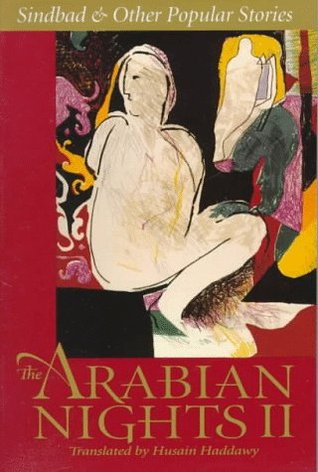 The Arabian Nights II by Anonymous