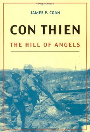 Con Thien by James P. Coan