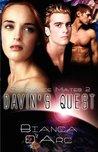 Davin's Quest (Resonance Mates, #2)