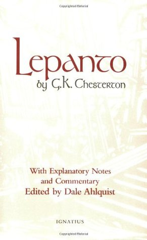 Lepanto by G.K. Chesterton