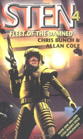 Fleet of the Damned by Allan Cole