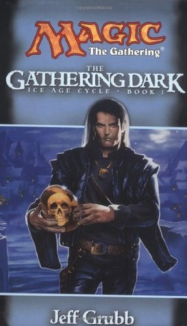 The Gathering Dark by Jeff Grubb