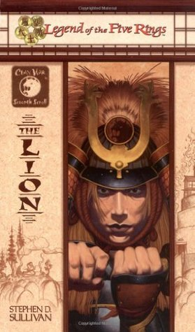The Lion: Clan War, Seventh Scroll