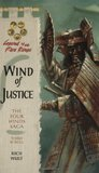 Wind of Justice (Legend of the Five Rings: Four Winds Saga, Book 3)