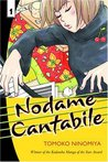 Nodame Cantabile, Vol. 1 by Tomoko Ninomiya