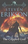 The Crippled God (Malazan Book of the Fallen, #10)