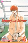 Honey and Clover, Vol. 4 (v. 4)