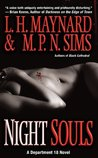 Night Souls (Department 18, #2)