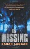 The Missing (Keeper, #2)