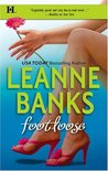Footloose (Bellagio, #3)